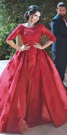 A-Line Prom Dresses, Beautiful Prom Dresses, Burgundy Prom Dresses, Prom Dresses Lace, Prom Dresses Vintage Prom Dresses Long Evening Gowns With Sleeves, Long Sleeve Evening Dresses, Prom Dresses Long With Sleeves, A Line Prom Dresses, Ball Gowns Prom, Dress Long, Formal Dress, Dress Casual, Modest Prom Gowns