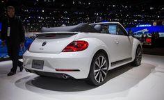 2014 Volkswagen Beetle R