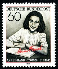 Aug. 4, 1944: Anne Frank, diarist and writer, was arrested with her family by German police and eventually interned at Auschwitz. Had she survived, she would be 85.