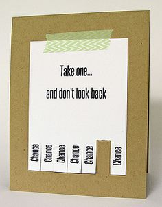 Tessa Wise by Paper Crafts Photos, via Flickr
