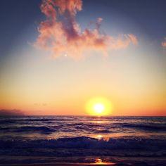 Sunset... Terrasini, Palermo