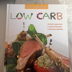 Hab dieses Buch gestern zum Geburtstag bekommen das Buch hat richtig leckere Rezepte  Danke Hrysso und Dadila  #yummi #gesund #abnehmen #abnehmenohnezuhungern #abnehmtagebuch #abnehmen2016 #ernährungsumstellung #gesundabnehmen  #tumblrfood #weightwatchers #breakfast #Frühstück #lowcarb #nocarb #healthy #abendessen #Mittagessen by michwohlfuehlen_lowcarb