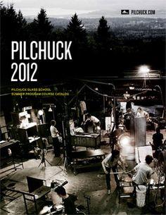 Pilchuck Glass School
