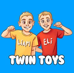 Twin Toys - YouTube