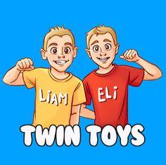 Twin Toys - YouTube