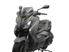Nuova Yamaha X-Max by Momo Design [Foto] - MagaziNet | magazinet