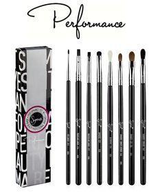 SIGMA Brush : Performance