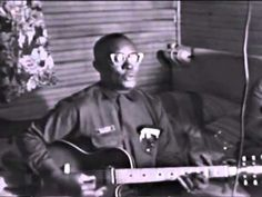 Legendary Country Blues Guitarists - YouTube