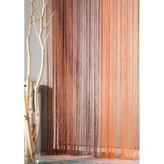 """FADEN*AKTION"" készfüggöny Curtains, Home Decor, Master Bedroom Closet, Action, Blinds, Decoration Home, Room Decor, Draping, Home Interior Design"