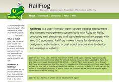 Top 11 Best Ruby On Rails CMS for Programmers