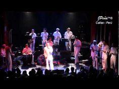 ▶ ♫ AHI NAMA - LA SUCURSAL SA / Canta: FRANKIE VASQUEZ (EN VIVO) ♫ - YouTube