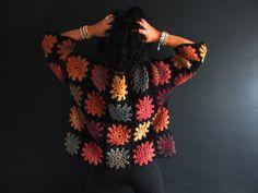 omⒶ KOPPA: Autumn wide shirt