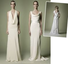 Pulling from the Past: Wedding Gown Inspiration – Sewing Blog   BurdaStyle.com