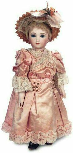 German Doll ......