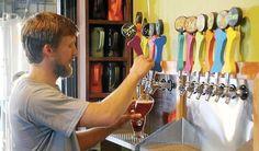 Fayetteville's Ale Trail offers taste of breweries in northwest Arkansas