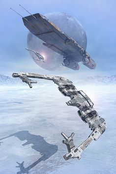 Luca Oleastri, Low Ride #spaceship – https://www.pinterest.com/pin/206321226662484381/