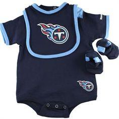 Titans Baby :)