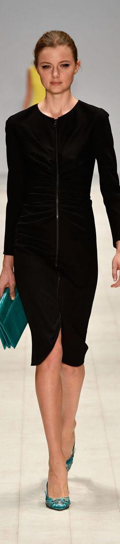 Oscar de la Renta resort 2017, Mercedes Benz Fashion Week Australia