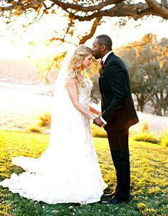 Stephen 'tWitch' Boss Marries Allison Holker: See Their Wedding Photo! | Story | Wonderwall