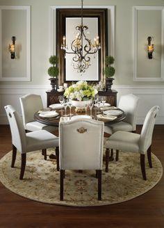 Cornwall Table Ay Canada Dining Room Design Area Fine Beautiful