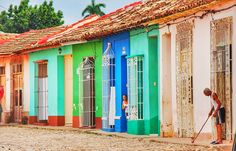 Cuba #landmark