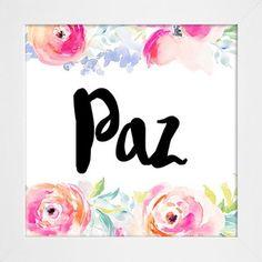 Kit Amor Paz Fé Sorte na internet