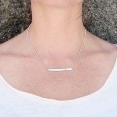 Barré Necklace