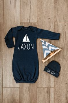 Baby Boy Coming Home Outfit Personalized Newborn Boy Clothes Baby Shower Gift Boy Take Home Outfit Baby Boy Hat Baby Boy Gift Monogrammed by KennedyClaireCouture on Etsy Newborn Boy Clothes, Cute Baby Clothes, Baby Boy Newborn, Newborn Hats, Babies Clothes, Take Home Outfit, Coming Home Outfit, Baby Boy Hats, Baby Boy Outfits