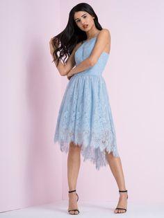 Chi Chi Shayenne Dress - chichiclothing.com