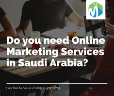 We offer professional website development, website designing, digital marketing, mobile application development, SEO and more services and solutions in KSA. Online Marketing Services, Mobile Application Development, Professional Website, Saudi Arabia, Promotion, Touch, Technology, Feelings, Business