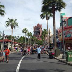 Sunset Boulevard Photo by studioscentral
