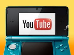 Nintendo 3DS YouTube app release wait