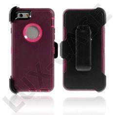 Benzon (Vin Rød) iPhone 6 Etui