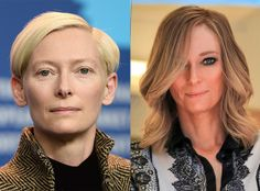 Tilda Swinton, Is That You? Normcore Reaches a Fever Pitch: Daily Beauty Reporter :  Do you remember a time in the not-too-distant past when every celebrity looked crazier than the next? A typical red carpet had at least a few diamond grills, wild pastel wigs, and maybe an egg vessel or two. Well,...