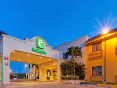 Tampico Holiday Inn Tampico Altamira Mexico, North America Holiday Inn Tampico Altamira is perfectly located for both business and leisure guests in Tampico. The property features a wide range of facilities to make your stay a pleasant experience. Free Wi-Fi in all rooms, 24-hour front desk, facilities for disabled guests, luggage storage, Wi-Fi in public areas are there for guest's enjoyment. Guestrooms are designed to provide an optimal level of comfort with welcoming decor ...
