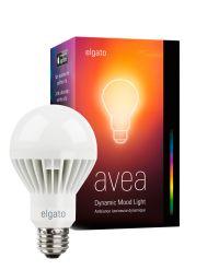 Elgato Avea smart bulb
