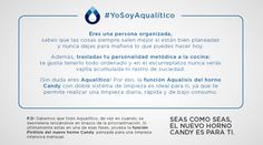 #YoSoyAqualítico Si quieres saber tu resultado, haz el test de personalidad de @candyespana en http://bit.ly/TestCandy