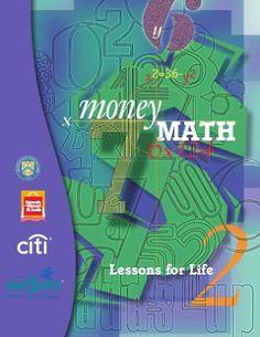Precious Free Books: Money Math : Lessons for Life - Free eBook Offer b...