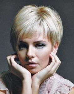 Image result for short to medium hairstyles for women over 60
