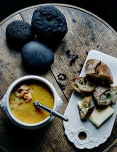 ~Icelandic fish soup~ --- http://mimithorisson.com/my-recipes/