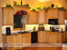 Kitchens by Heartland Home Improvements
