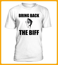 Bring Back The Biff - Rugby shirts (*Partner-Link)