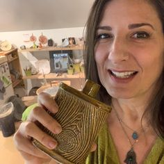 Is it 5:30 yet? Does it matter? Today I had to make a self introduction video for an upcoming online show. People might watch it 😬 This is not my best skill! 😬😬😂🙄 it might have gone more smoothly if I hit the flask beforehand...🤔#donttakeyourselftooseriously #potteryflask #tequila #pottery #flask #handcrafted #shoplocal #pnw #kitsap #indianola #stoneware #woodgrain #lumberjack #fathersday  #northwest #smallbusiness #artshow #covidartshow Fern, Tequila, Wood Grain, Flask, Stoneware, I Am Awesome, Artisan, Pottery, Watch