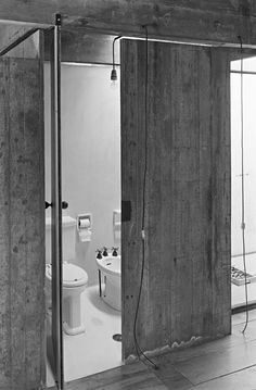 Paulo Mendes da Rocha...  Casa no Butantã