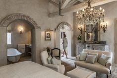 La Mora Garden Suite at Borgo Santo Pietro http://www.borgosantopietro.com/en/5-star-style-and-luxury/garden-suites/la-mora/