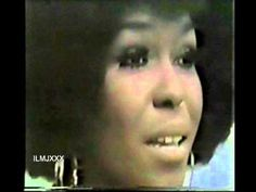 THE SHIRELLES - DEDICATED TO THE ONE I LOVE (RARE VIDEO FOOTAGE) - YouTube