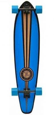 Z-Flex Roundtail Blue