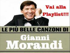 Gianni Morandi - La storia mia con te