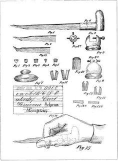 Engraving history