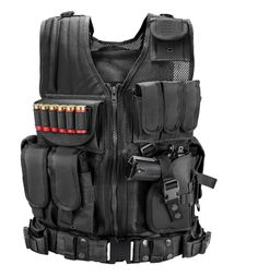 Details about  /Magazine Pouches Molle Tactical Pistol Holder Waist Bag Rifle Military Carrier